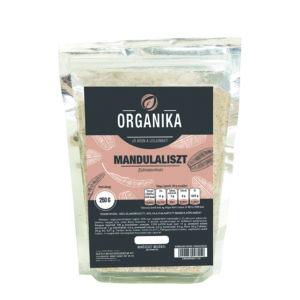 Mandulaliszt -zsírtalanított 250g